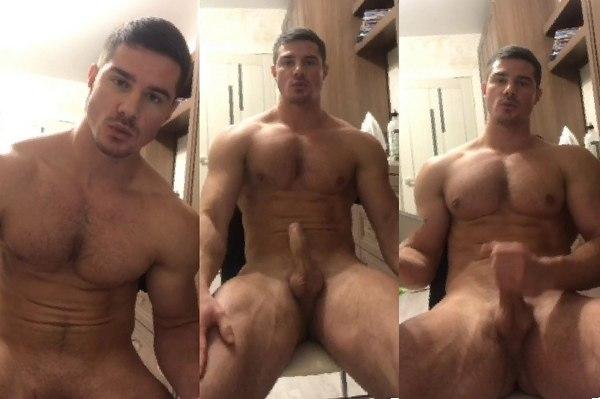 Dmitry Averyanov @smirnov cum onlyfans
