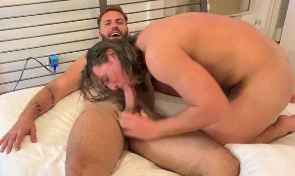 Dan Saxon fuck Toros - onlyfans