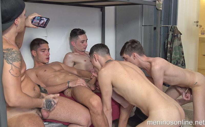 Matteo Felipinho Igor Guilherme e Biel Araujo meninos online