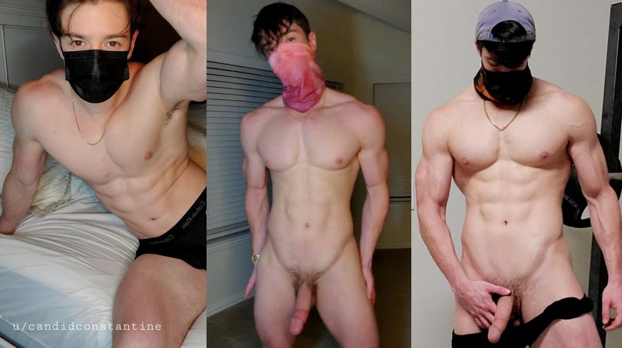 CandidConstantine naked nudes onlyfans