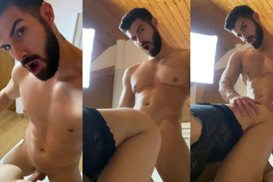 Eduardo Fonseca @harryxmodel Sex tape Onlyfans