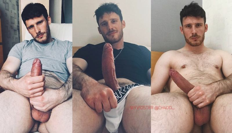Harry Johnson Onlyfans Compilation 1