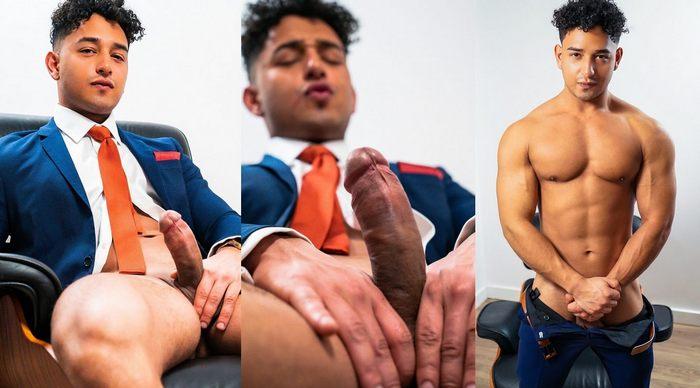 Kenzo Alvarez solo Masqulin Hot AF