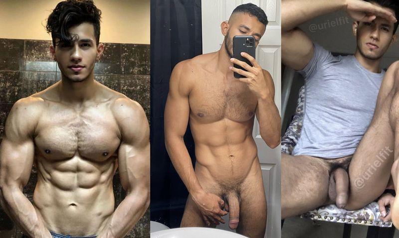 Uriel Marquez Compilation onlyfans