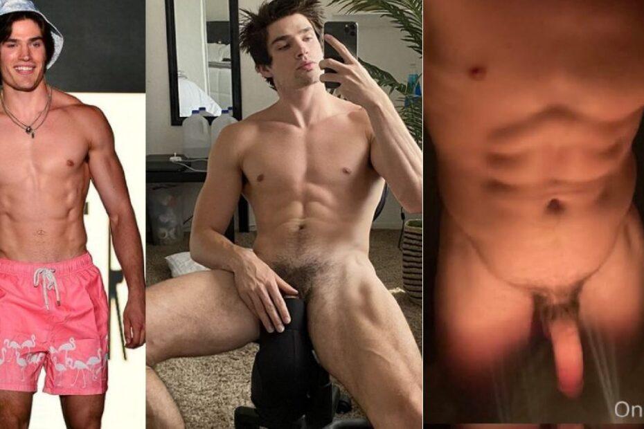 Wyatt Cushman hot model onlyfans 2