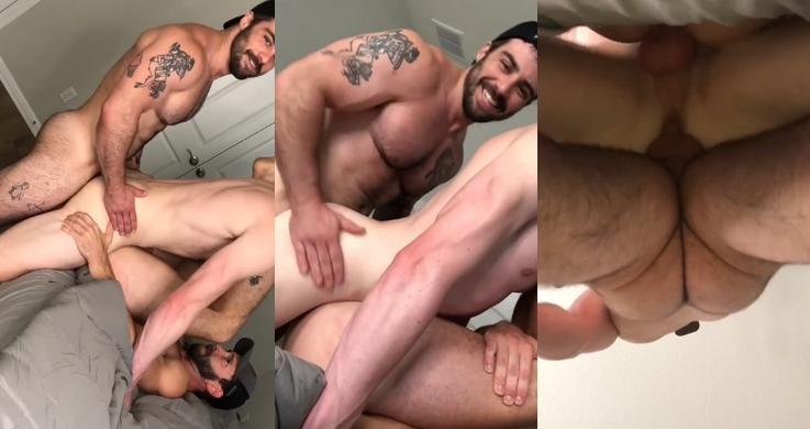 Jordan troy Kyle in Train anal fuck BrandtsBoys
