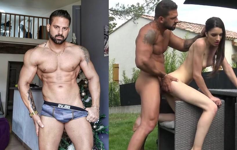 Lorenzo Viota fuck hardcore bareback Straight